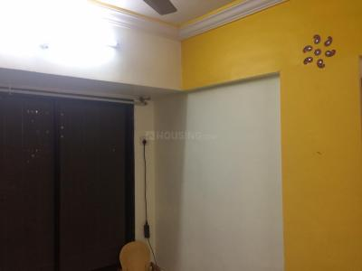 Gallery Cover Image of 600 Sq.ft 1 BHK Apartment for rent in Kanjurmarg East for 36000