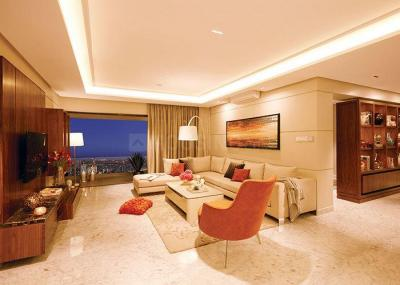 Gallery Cover Image of 2166 Sq.ft 3 BHK Apartment for buy in Juhu for 117000000