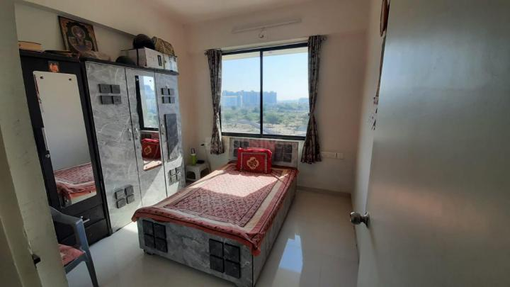 Bedroom Image of 1710 Sq.ft 3 BHK Apartment for buy in Gota for 7000000