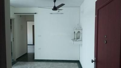 Gallery Cover Image of 595 Sq.ft 1 BHK Apartment for rent in Hiranandani Estate for 23000