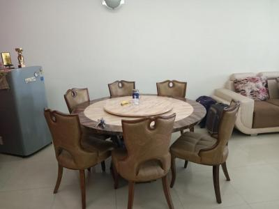 Gallery Cover Image of 1600 Sq.ft 3 BHK Apartment for rent in Vasant Kunj for 48000