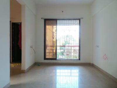 Gallery Cover Image of 645 Sq.ft 1 BHK Apartment for buy in Kopar Khairane for 7300000