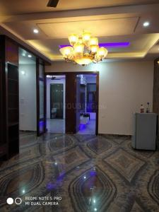 Gallery Cover Image of 1350 Sq.ft 3 BHK Independent Floor for buy in Niti Khand for 7000000