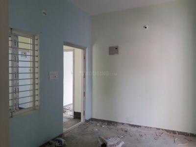 Gallery Cover Image of 500 Sq.ft 1 BHK Apartment for rent in Jogupalya for 18000