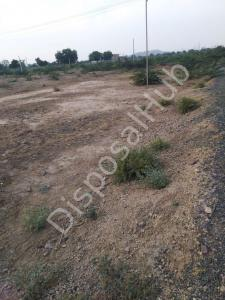10908 Sq.ft Residential Plot for Sale in Prem Nagar, Jodhpur