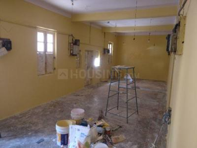 Gallery Cover Image of 600 Sq.ft 1 BHK Independent Floor for rent in Chamrajpet for 22000
