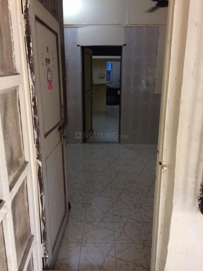 Living Room Image of 400 Sq.ft 1 BHK Independent House for buy in Chembur for 8000000