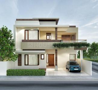 Gallery Cover Image of 1257 Sq.ft 3 BHK Villa for buy in Thanisandra for 5600000
