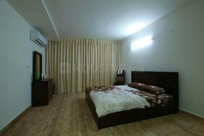 Gallery Cover Image of 2150 Sq.ft 3 BHK Independent Floor for buy in Space Station Township   , Tellapur for 15000000