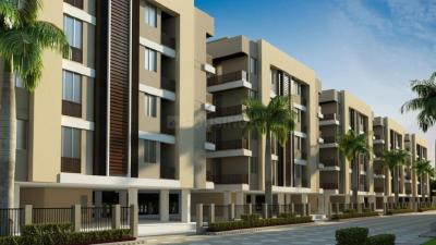 Gallery Cover Image of 1350 Sq.ft 3 BHK Apartment for buy in Hasanpura for 3850000