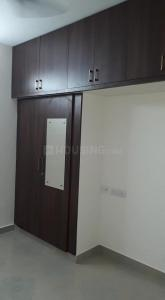Gallery Cover Image of 1200 Sq.ft 2 BHK Apartment for rent in Semmancheri for 20000
