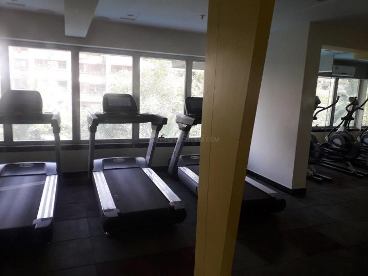 Gym Image of 1590 Sq.ft 3 BHK Apartment for rent in Goregaon East for 80000