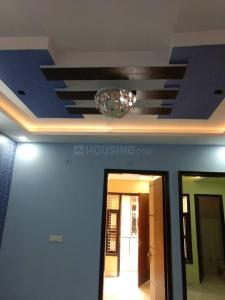 Gallery Cover Image of 405 Sq.ft 1 BHK Independent Floor for buy in Uttam Nagar for 1430000