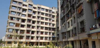 Gallery Cover Image of 820 Sq.ft 2 BHK Apartment for buy in Titwala for 3330344