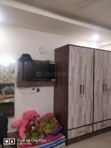 Gallery Cover Image of 360 Sq.ft 1 RK Independent Floor for rent in Sector 49 for 12500
