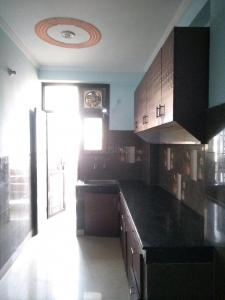 Gallery Cover Image of 500 Sq.ft 2 BHK Apartment for rent in Dwarka Mor for 10000