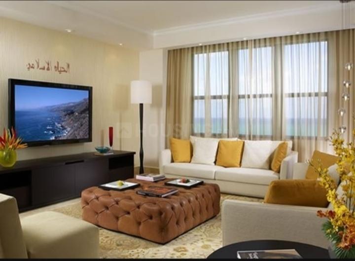 Living Room Image of PG 4193486 Kharghar in Kharghar