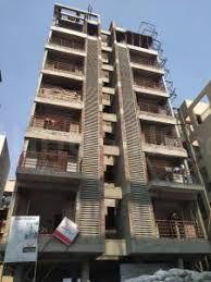 Gallery Cover Image of 610 Sq.ft 1 BHK Apartment for buy in Sambhav Deep Divya, Karanjade for 3800000