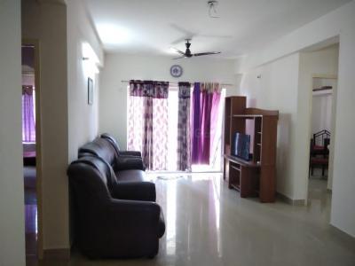Gallery Cover Image of 1030 Sq.ft 2 BHK Apartment for rent in Featherlite Vaikuntam, Guduvancheri for 20000