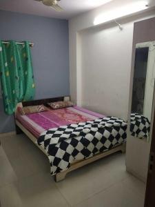Gallery Cover Image of 320 Sq.ft 1 BHK Apartment for rent in Sadduguntepalya for 28000