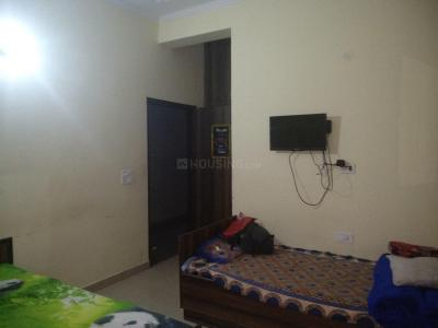 Bedroom Image of Mahadev PG in Sector 45