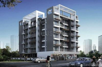 Gallery Cover Image of 960 Sq.ft 2 BHK Apartment for rent in Ulwe for 8000