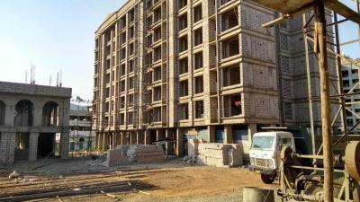 Gallery Cover Image of 668 Sq.ft 1 BHK Apartment for buy in Mumbra for 3238000