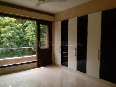 Gallery Cover Image of 1800 Sq.ft 3 BHK Apartment for rent in Mandakini Enclave, Alaknanda for 45000