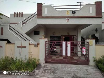 Gallery Cover Image of 1200 Sq.ft 2 BHK Independent House for rent in Aminpur for 9000