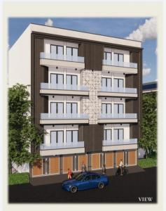 Gallery Cover Image of 1050 Sq.ft 3 BHK Independent Floor for buy in SSG Yash Vatika 5, Sector-12A for 5000000