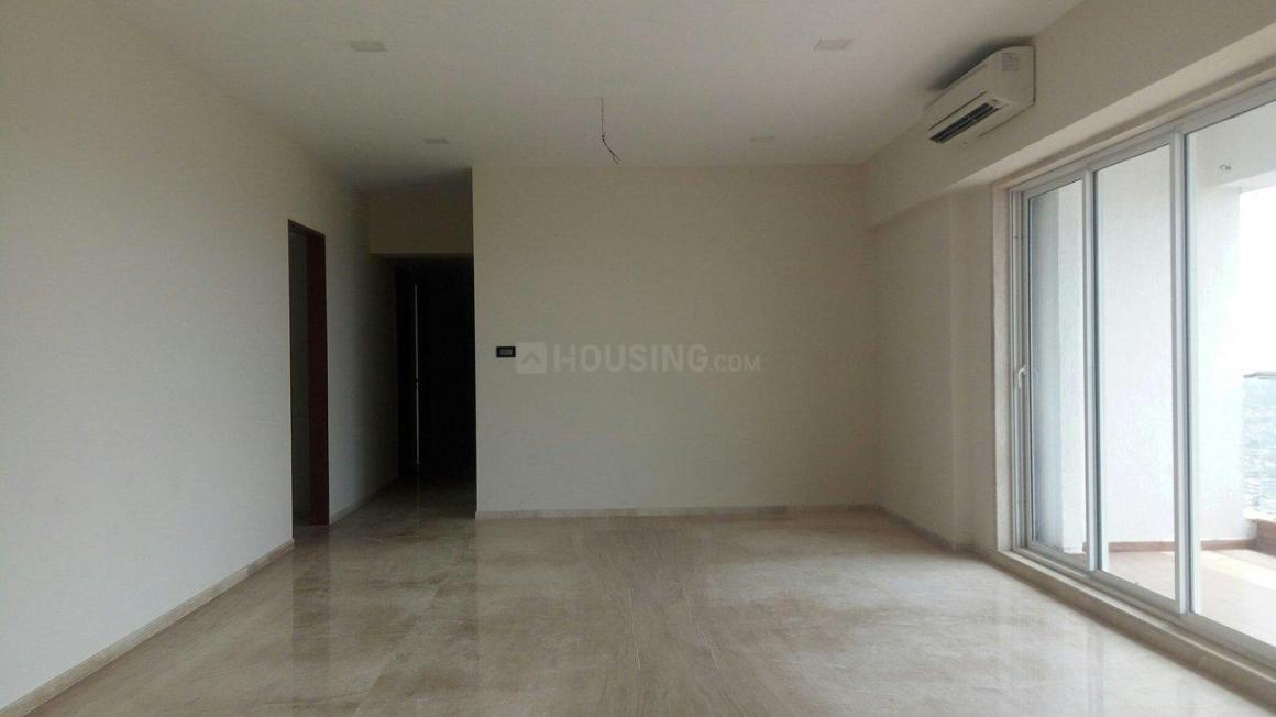Living Room Image of 1700 Sq.ft 3 BHK Apartment for rent in Chembur for 50000