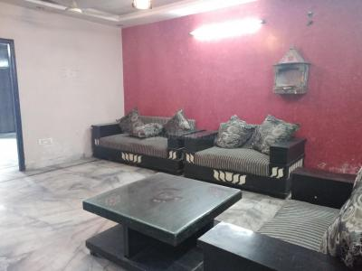Gallery Cover Image of 1450 Sq.ft 3 BHK Independent House for rent in Dwarka Mor for 16000
