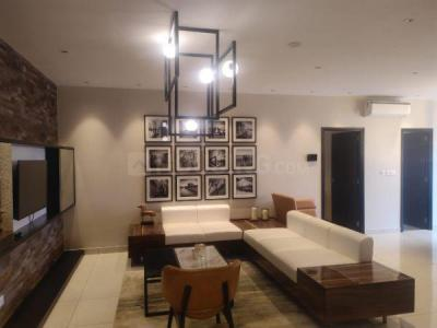 Gallery Cover Image of 1828 Sq.ft 3 BHK Apartment for buy in Hosahalli for 11311207