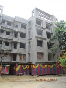 Gallery Cover Image of 1348 Sq.ft 3 BHK Apartment for buy in Haltu for 7900000