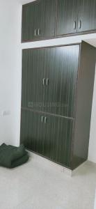 Gallery Cover Image of 500 Sq.ft 1 RK Independent Floor for rent in Sector 55 for 8000