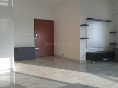 Gallery Cover Image of 2010 Sq.ft 3 BHK Apartment for rent in Atlantis Liberty Square, Lingadheeranahalli for 30000