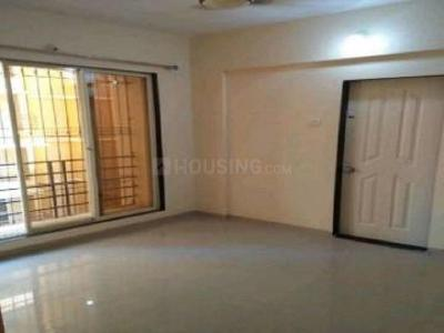 Gallery Cover Image of 1020 Sq.ft 2 BHK Apartment for buy in Ulwe for 8000000