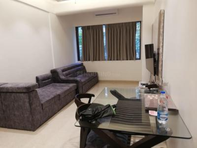 Gallery Cover Image of 550 Sq.ft 1 BHK Apartment for rent in Lower Parel for 43000