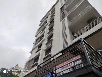 Gallery Cover Image of 1100 Sq.ft 3 BHK Apartment for buy in Ajni for 6500000