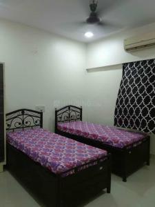 Bedroom Image of PG 4313804 Andheri West in Andheri West
