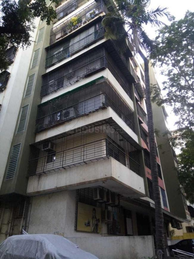 Building Image of 650 Sq.ft 1 BHK Apartment for rent in Borivali West for 19500