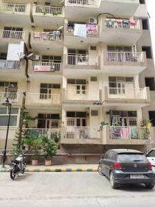 Gallery Cover Image of 1290 Sq.ft 2 BHK Apartment for buy in Raj Nagar Extension for 4500000