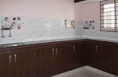 Kitchen Image of Sai Vasavi Nivas Flat No 102 in Manikonda