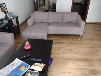 Living Room Image of Prestige Shantiniketan PG in Whitefield