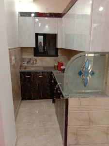 Gallery Cover Image of 450 Sq.ft 1 BHK Independent Floor for rent in Uttam Nagar for 6000