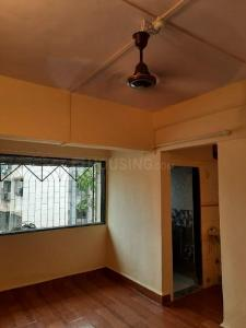 Gallery Cover Image of 390 Sq.ft 1 BHK Apartment for rent in Shanti Star Shantinagar, Mira Road East for 12500