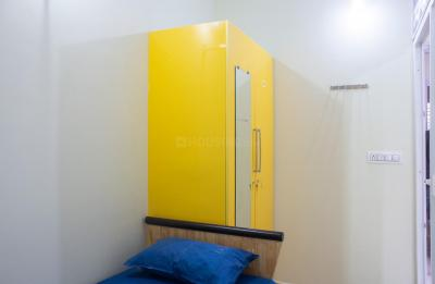 Bedroom Image of Murthy Nest_403 in Mahadevapura