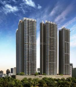 Gallery Cover Image of 900 Sq.ft 2 BHK Apartment for buy in Kalpataru Paramount, Thane West for 12000000