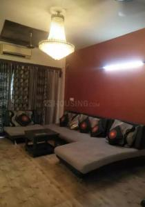 Gallery Cover Image of 1275 Sq.ft 2 BHK Apartment for rent in Sector 41 for 46000