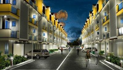 Gallery Cover Image of 1450 Sq.ft 4 BHK Independent Floor for buy in Sector 1 for 2799999